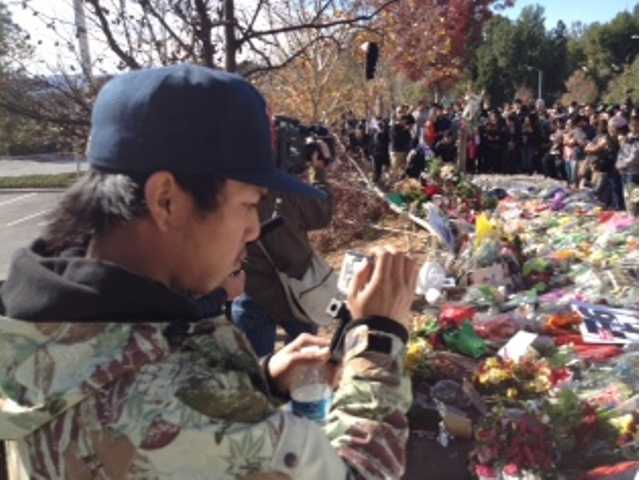 UPDATE: Paul Walker-Roger Rodas memorial event draws thousands