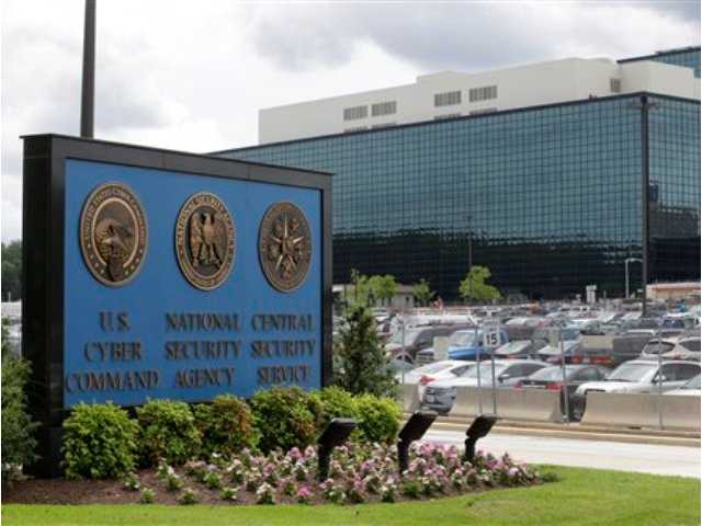 NSA phone surveillance legal, federal judge rules