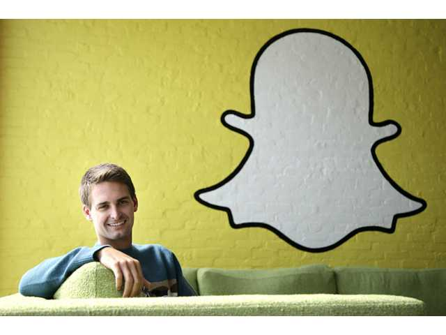 Snapchat suffers security breach