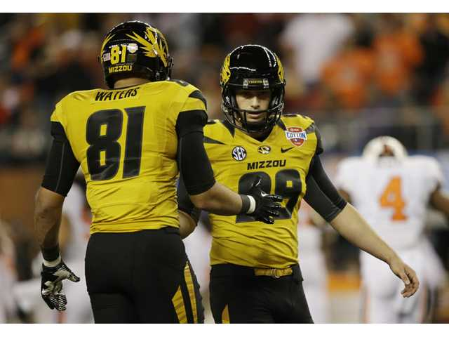 Mizzou beats OK State in Cotton Bowl