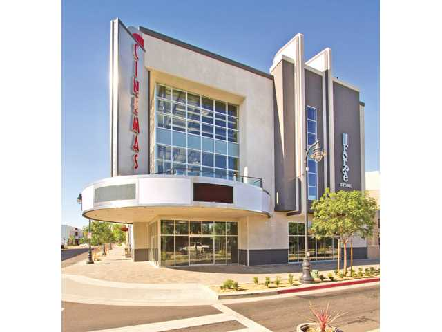 SCV still piquing interest of Laemmle Theatres