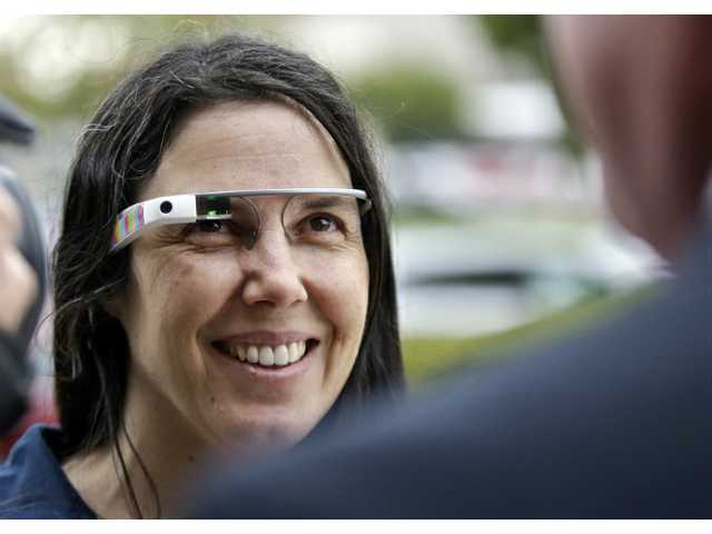 Calif. motorist cleared in Google Glass case