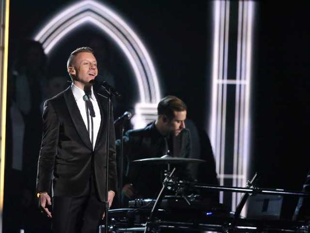 Macklemore says Lamar 'robbed' at Grammy Awards