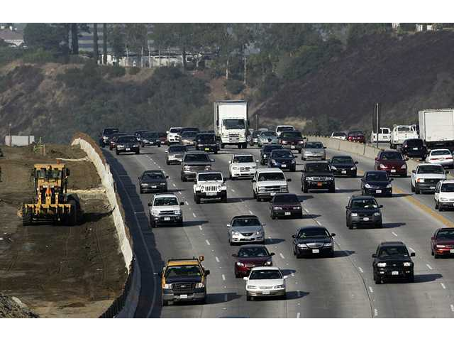 Report: Caltrans needs 'modernizing'