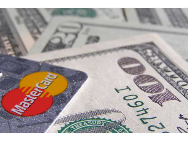 Consumers ready to go back into debt