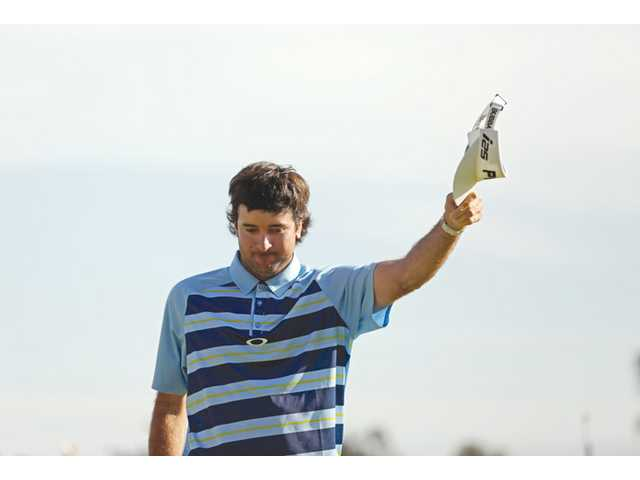 Bubba Watson ends drought at Northern Trust