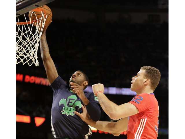 Big matchups coming for NBA