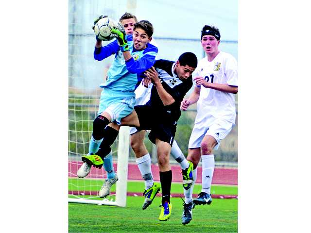 West Ranch soccer gets needed spark