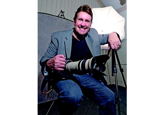 Local photographer crafts project to put a face to the homeless