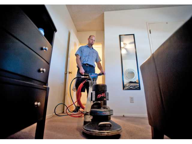 Local family-owned flooring maintenance company works hard to ensure quality service