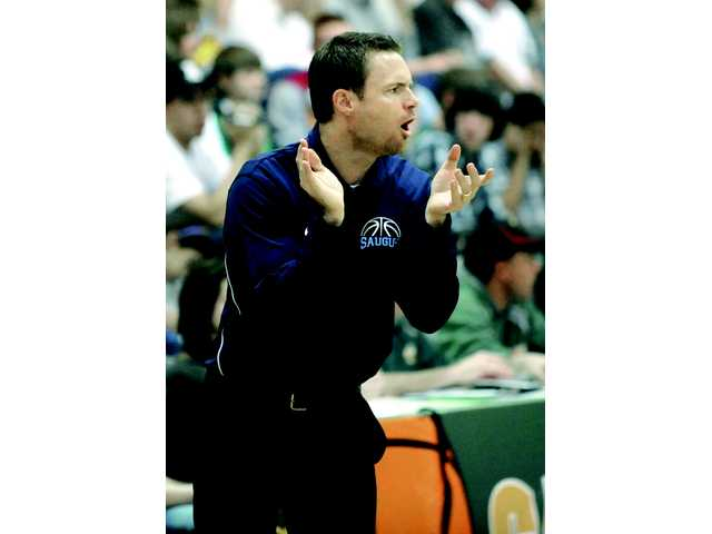 Saugus High fires Ballard as basketball coach