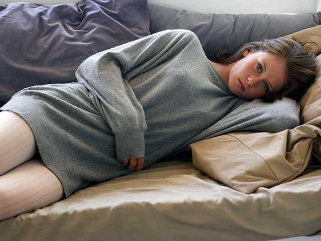 Sleep Deprivation Puts Teens and Adults at Risk for Psychiatric Illness