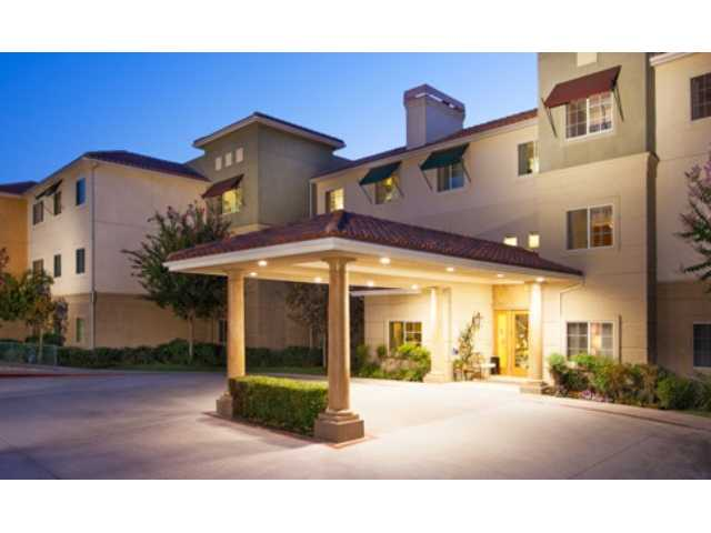 Valencia senior assisted living complex sold