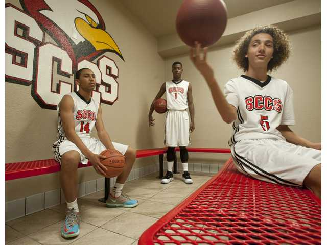 SCCS boys hoops hoping for first CIF championship