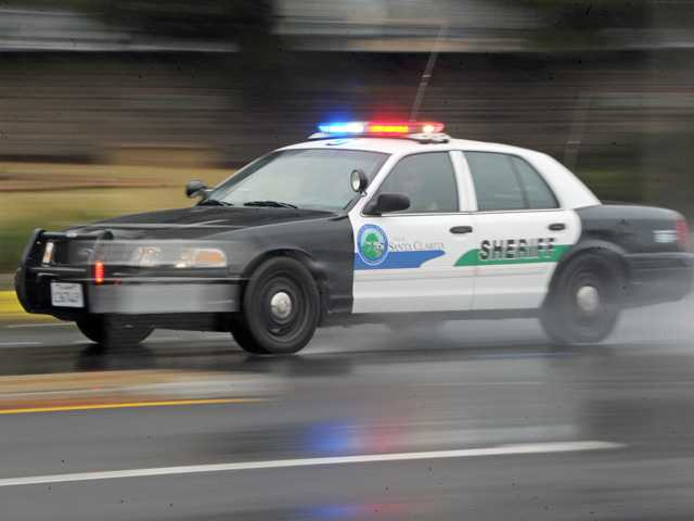 SCV Sheriff's conduct patrols on paseos, trails, bus stops late at night