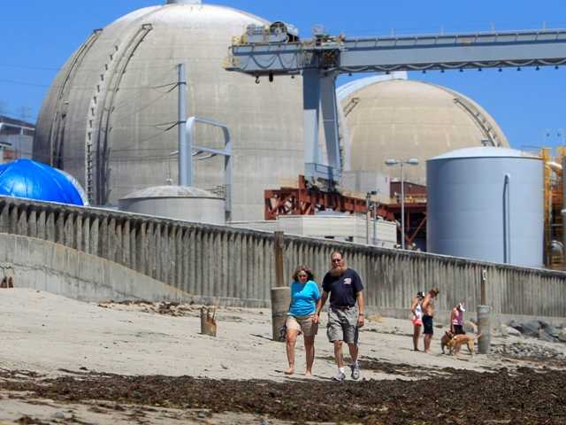 California utility in talks over closed-nuke costs
