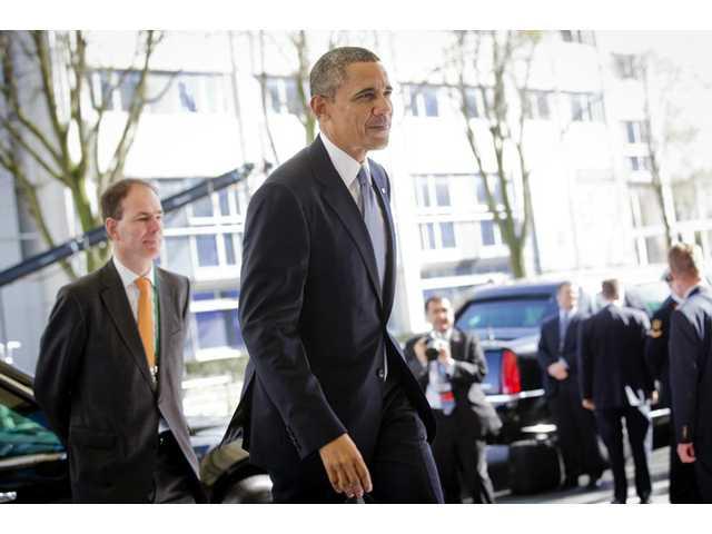 Japan-US nuclear deal announced at Hague summit
