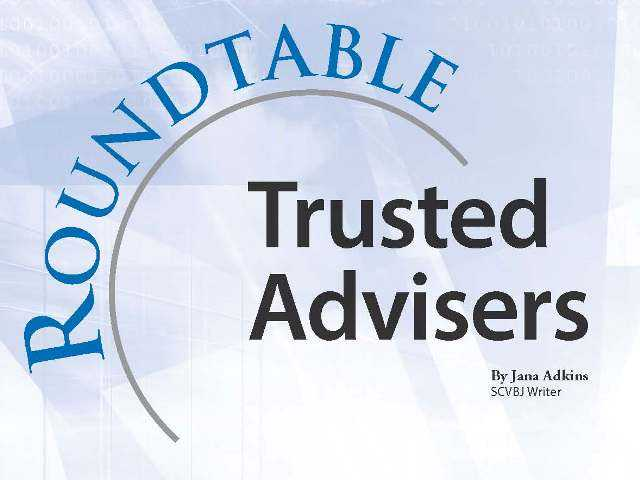 Business Roundtable: Trusted Advisers