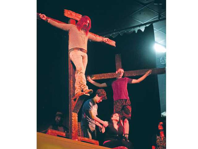 Live productions celebrate Easter holiday