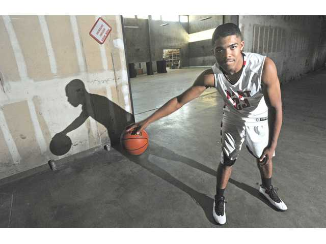 2014 All-SCV Boys Basketball