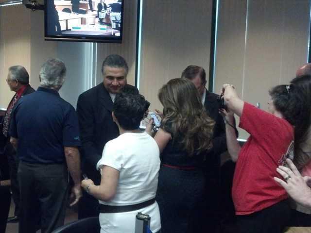 UPDATE: Dante Acosta wins Santa Clarita City Council seat