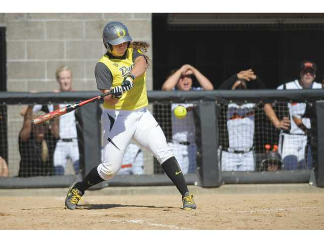 SCV's stellar softball alumni