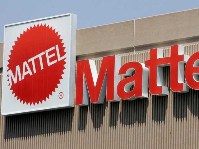 Weak Barbie sales weigh on Mattel 1Q