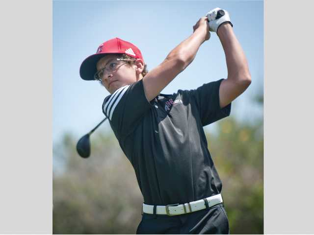 Hart golf takes league match No. 2