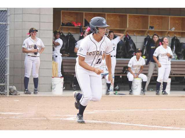COC softball learns playoff matchup