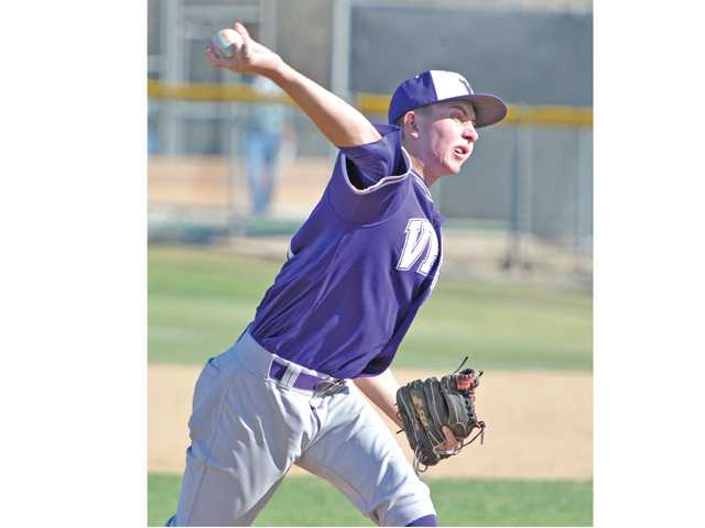 Valencia baseball locks down Saugus