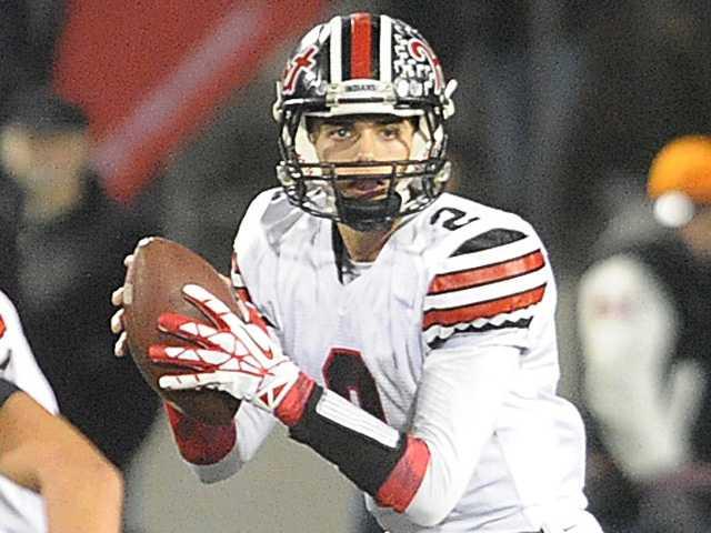 Hart's Brady White commits to ASU