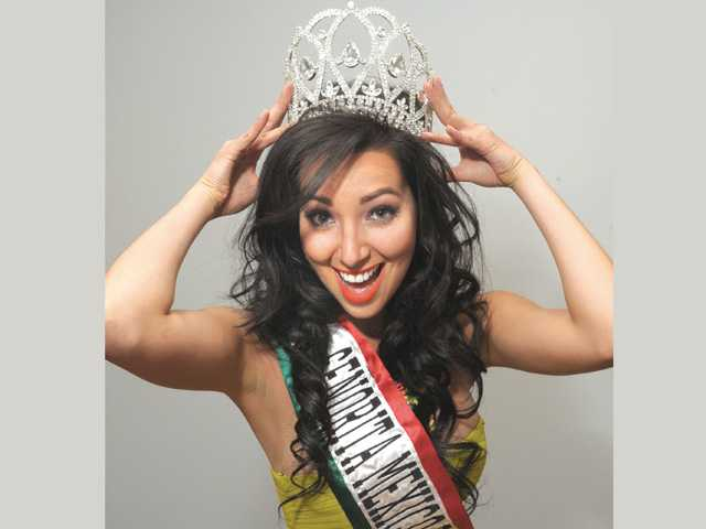Miss Mexico U.S. returns to SCV with a new role