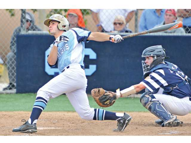 Saugus baseball holds onto top spot
