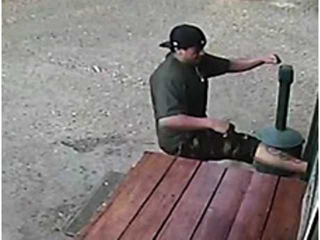 Tips received in Newhall gun club theft