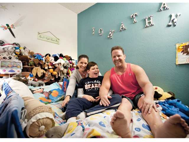 SCV parents of kids with disabilities share challenges