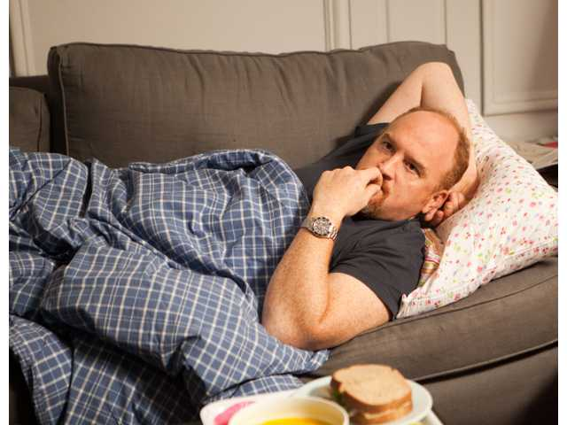 'Louie' sparks conversation about being fat in America