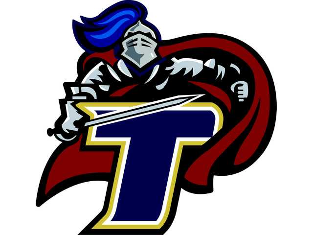 Trinity softball loses a slugfest in playoffs
