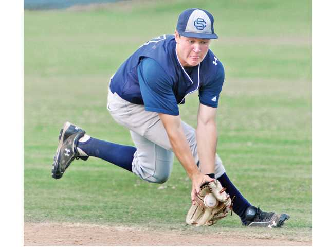 Saugus baseball falls to Alemany in CIF wild card