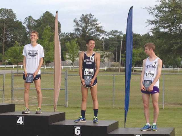 TMC Insider: Two Mustangs go All-American