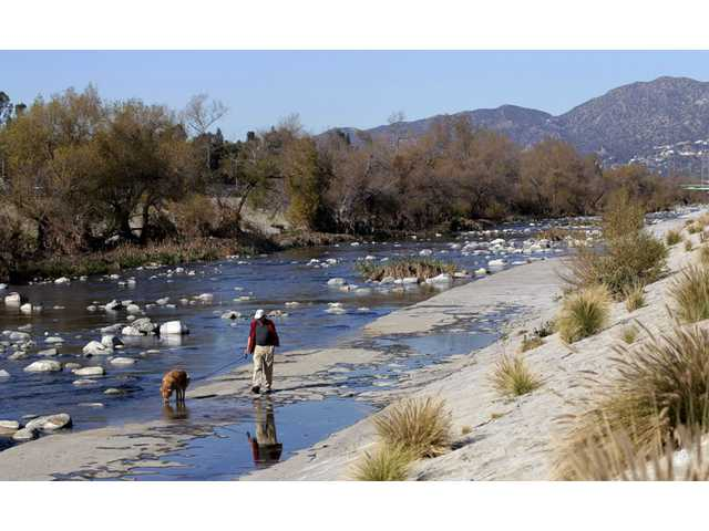 Army Corps to recommend Los Angeles River project