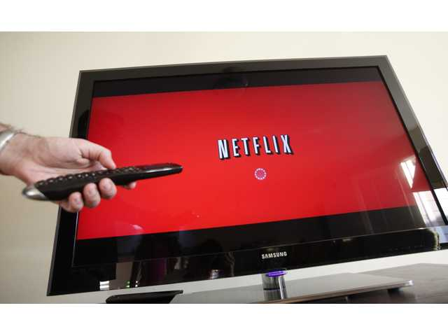 Netflix to stop posting notices that irked Verizon
