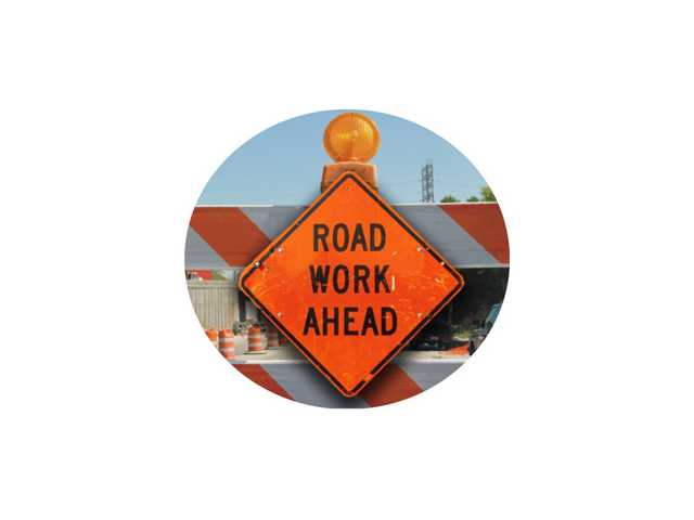 Road work to impact traffic on Lyons Avenue