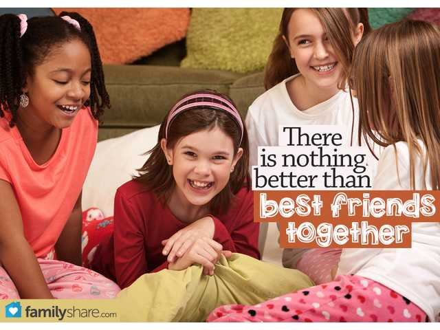 6 rules for successful sleepovers