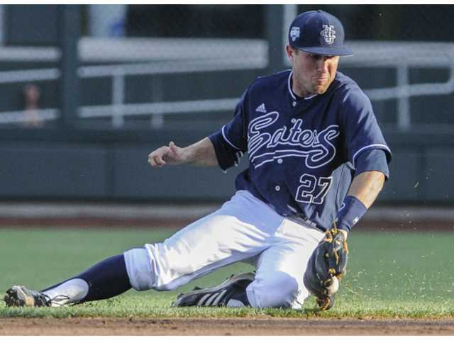 UC Irvine sent home with CWS loss