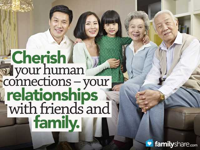 How to cultivate a caring relationship with your in-laws