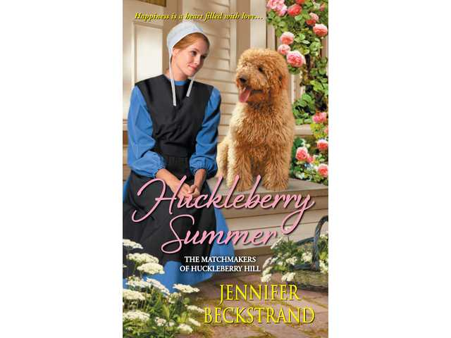 Book review: 'Huckleberry' fans are in for another clean, romantic treat