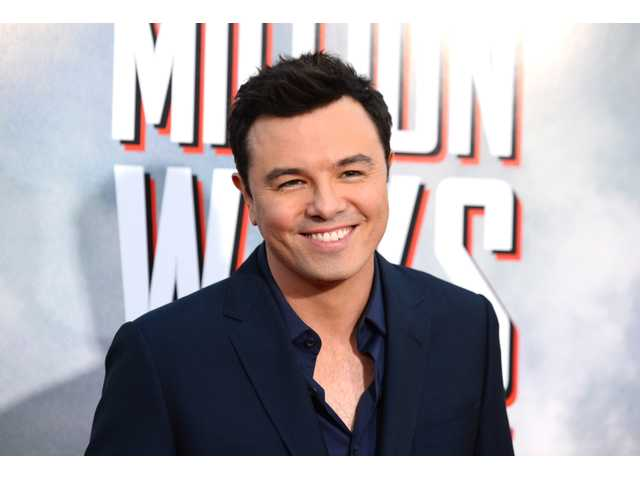 'Reading Rainbow' gets hand from Seth MacFarlane
