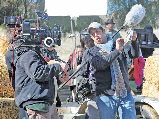 Santa Clarita smashes filming records for the fourth year