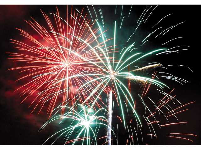 SCV Independence Day activities