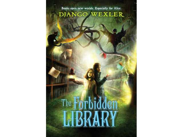 Book review: 'The Forbidden Library' is a story in which books open new worlds